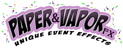 Paper And Vapor FX logo